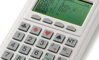 Bridgemate calculator
